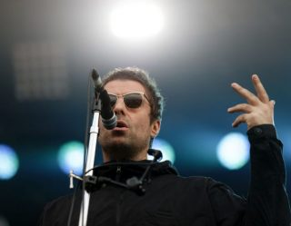 Liam Gallagher Breaks Down the 'Wonderwall' with New Doc, Solo Album and Tour With The Who