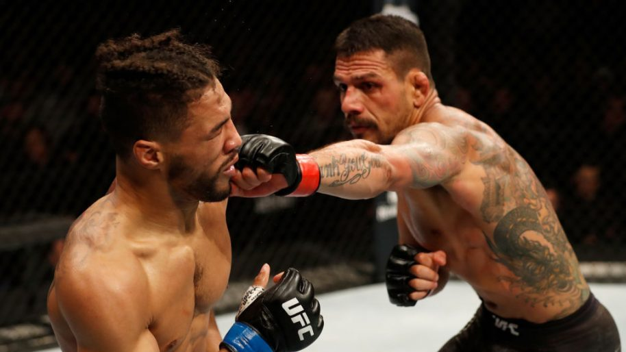 Matches to Make After UFC on ESPN 4