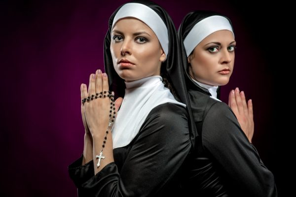 Catholic Church nuns