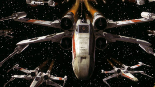 Star Wars: Rogue Squadron II: Rogue Leader (GCN)