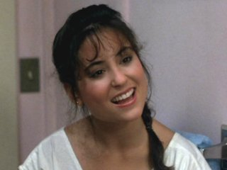 6. Judie Aronson - Friday the 13th The Final Chapter (1984)