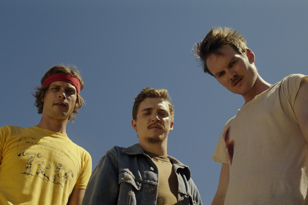 5. Band of Robbers