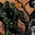 6. SWAMP THING TAKES ON THE GREEN