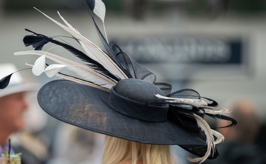 Derby hats cost up to $1,000.