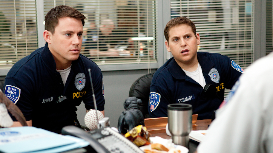 6. 21 (and 22) Jump Street