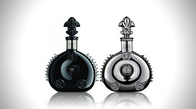 The Black Pearl Louis XIII Anniversary Edition By Remy Martin – $165,000