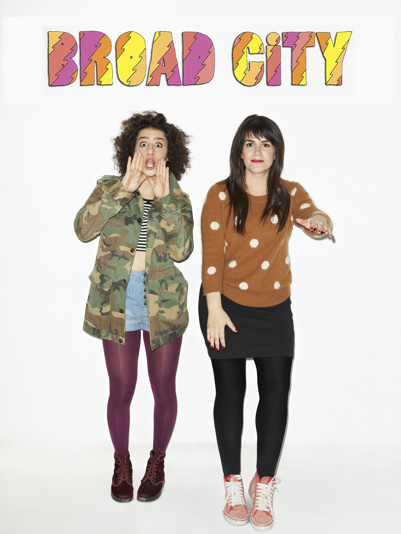 'Broad City'