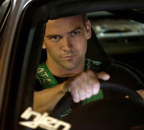 2. The Fast and the Furious: Tokyo Drift (2006)