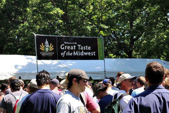 Great Taste of The Midwest (Aug. 10)