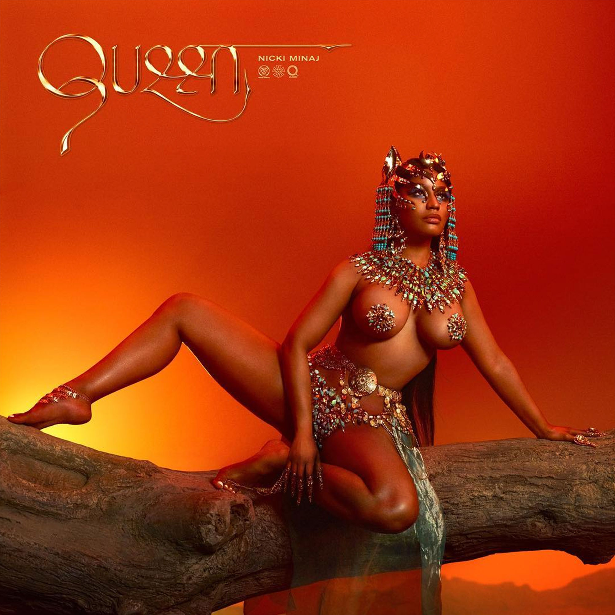 Nicki Minaj: 'Queen'