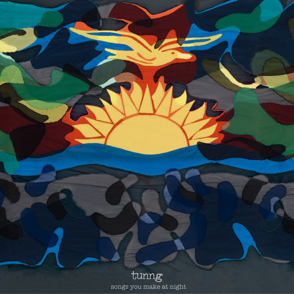 Tunng: 'Songs You Make At Night'