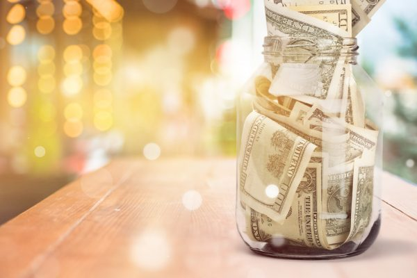 Tipping Point: Fireball Just Opened The World's Biggest (Metaphorical) Tip Jar for Unemployed Food and Beverage Service Workers