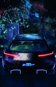BMW Vision iNext Concept #2