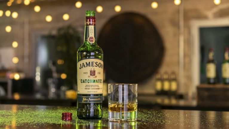 Jameson Catchmates