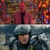 12. Birdman and Edge of Tomorrow (TIE)