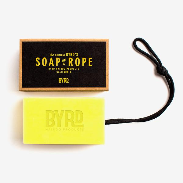 Byrd, Soap on a Rope