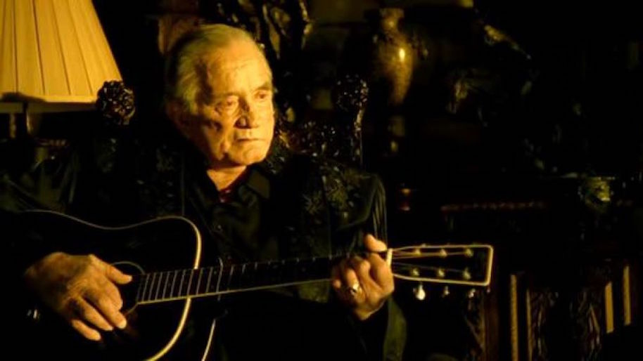 Hurt by Johnny Cash