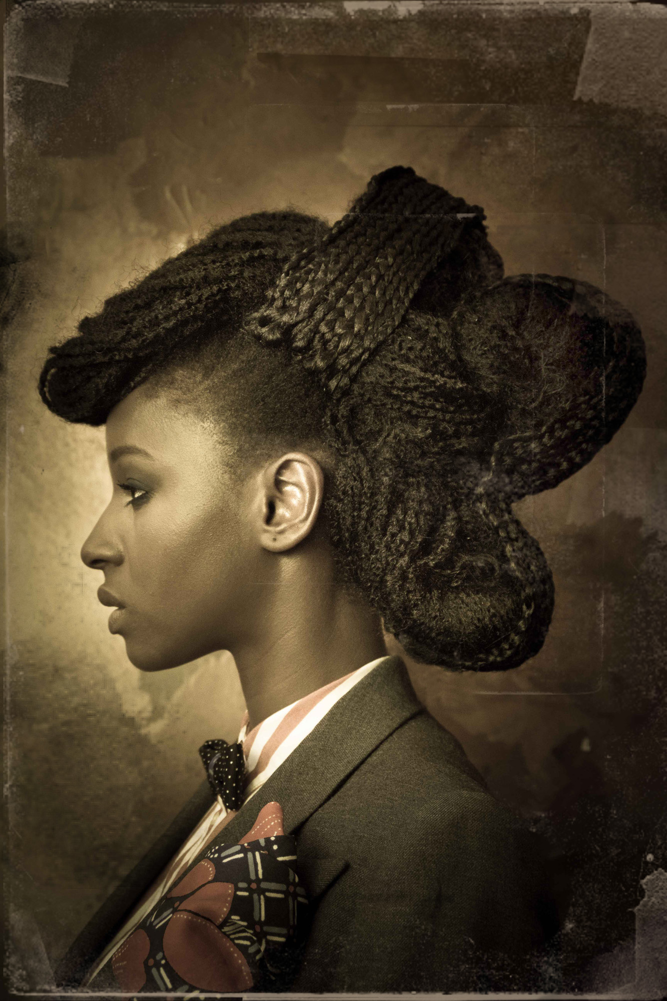 """Dandy Lion: The Black Dandy and Street Style"" by Shantrelle P. Lewis"