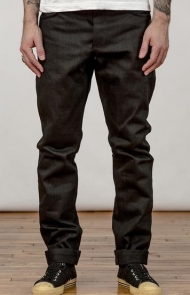 Collect Mills Black Maria Charles Atlas Jean 18 OZ