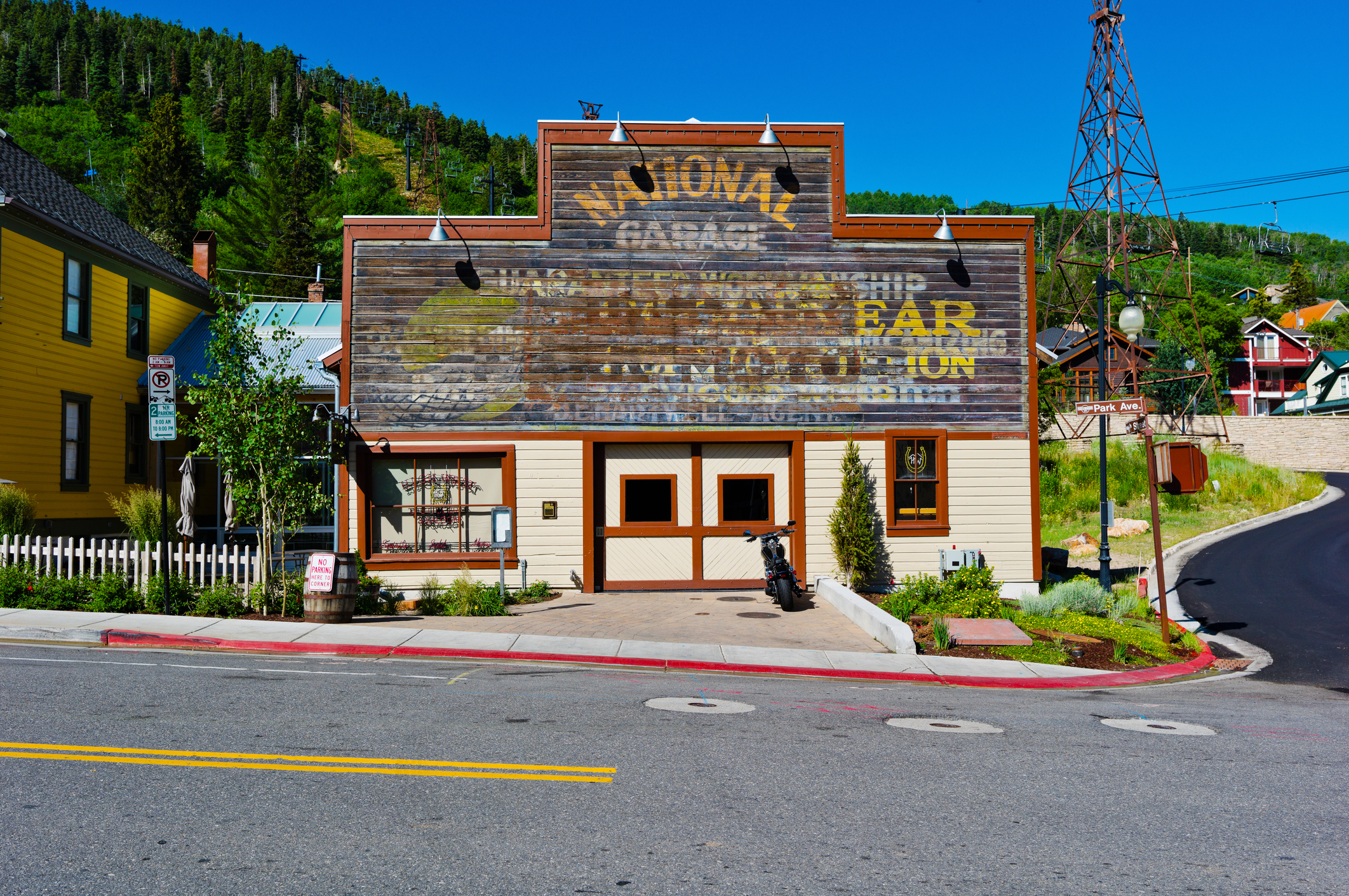 High West (Park City, Utah)
