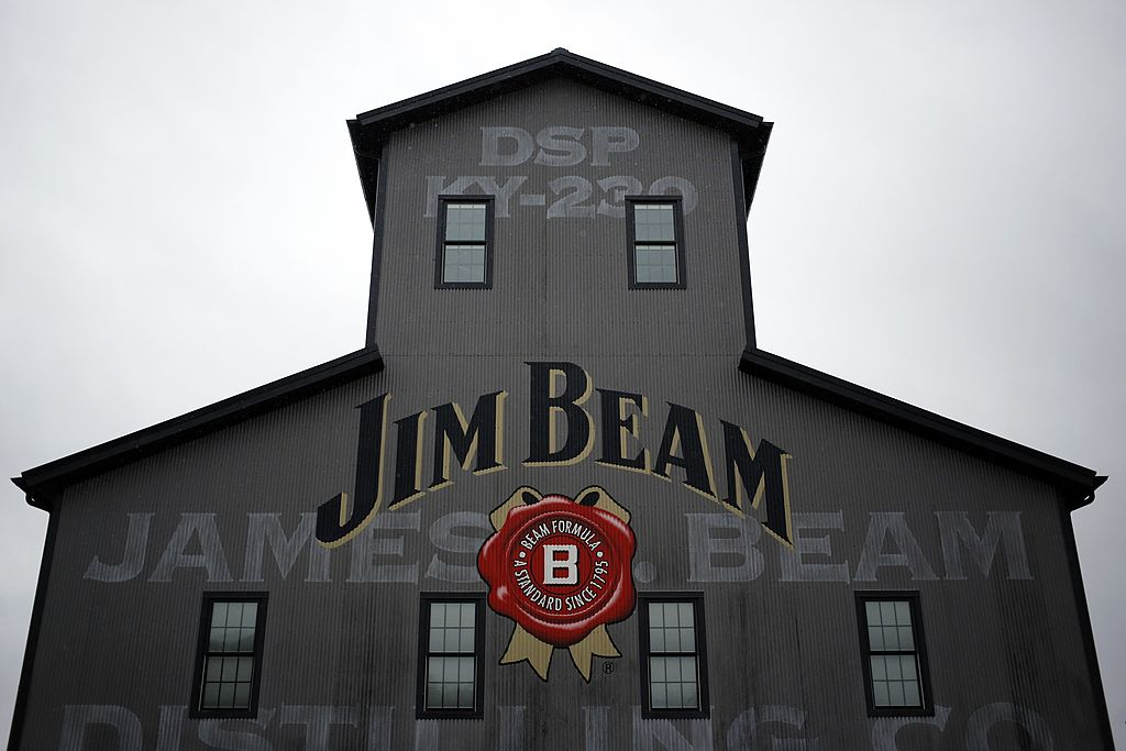 Jim Beam (Clermont, Kentucky)