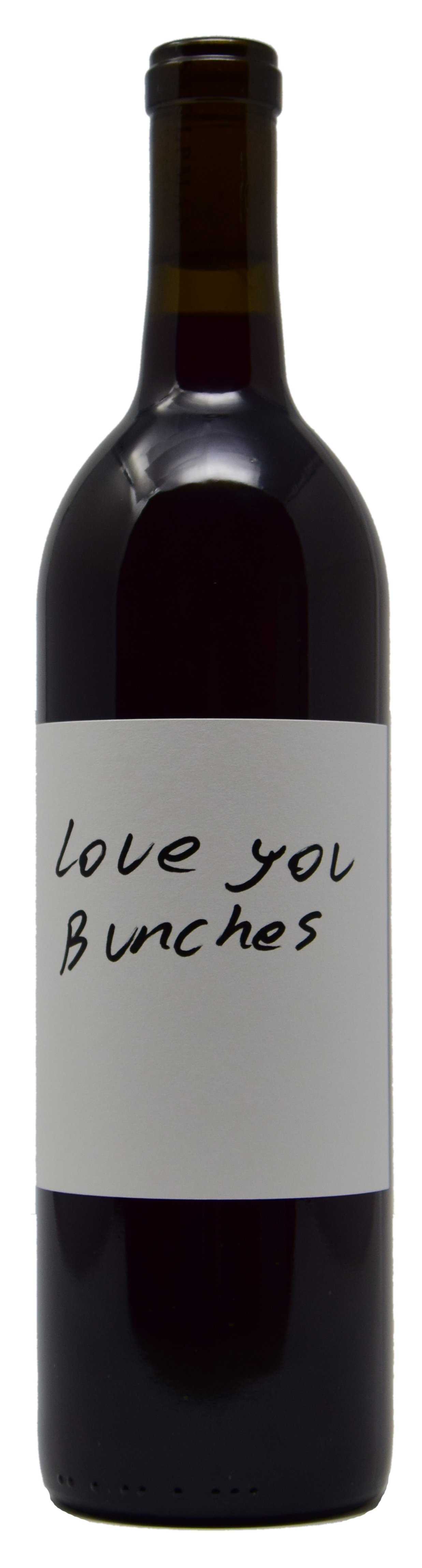 Love You Bunches Sangiovese