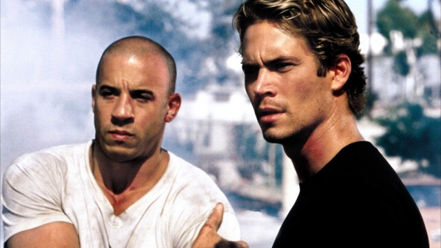 6. 'The Fast and the Furious' (2001)