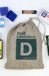 Duke Cannon, Shower Beer Sack