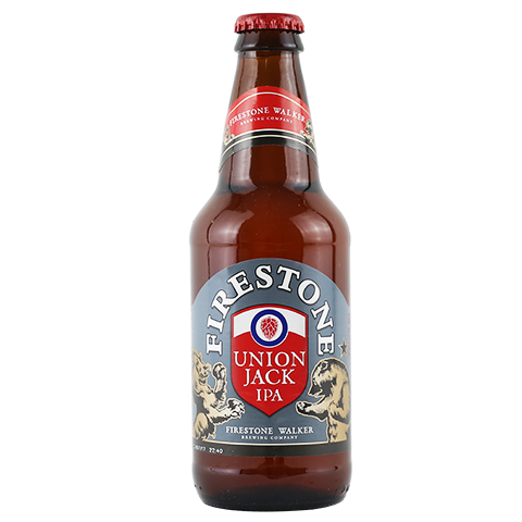 Firestone Union Jack