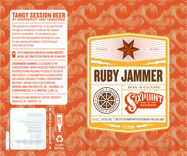 Sixpoint Ruby Jammer