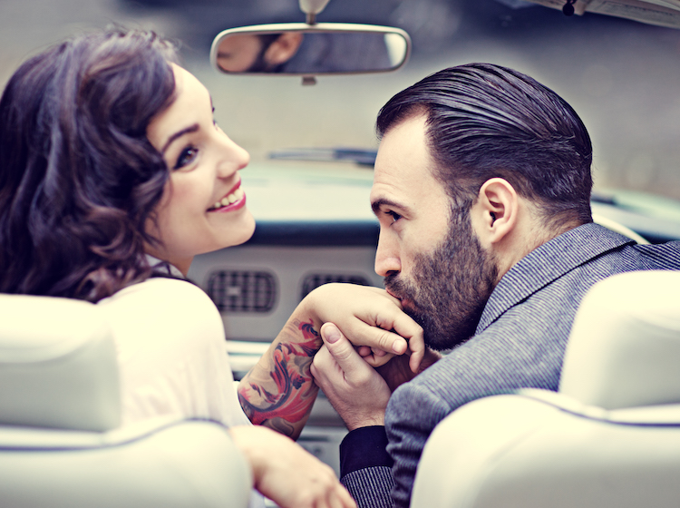 Making a Real Man: 17 Chivalrous Acts We Want to Bring Back