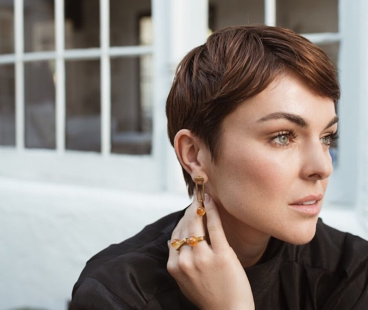 Inspire: Actress Serinda Swan Injects Her Passion With Action (And So Should You)