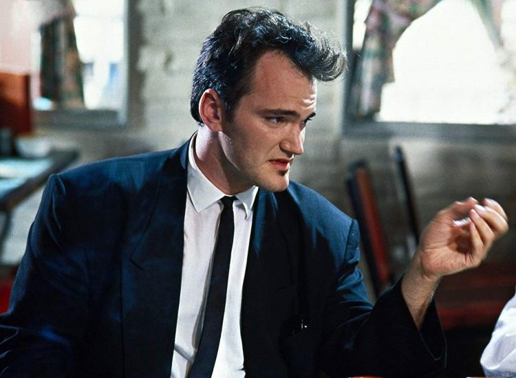 Fast Film: Every Quentin Tarantino Movie in One Sentence