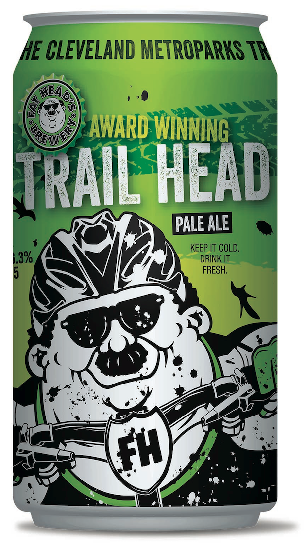 Fat Head's Trail Head
