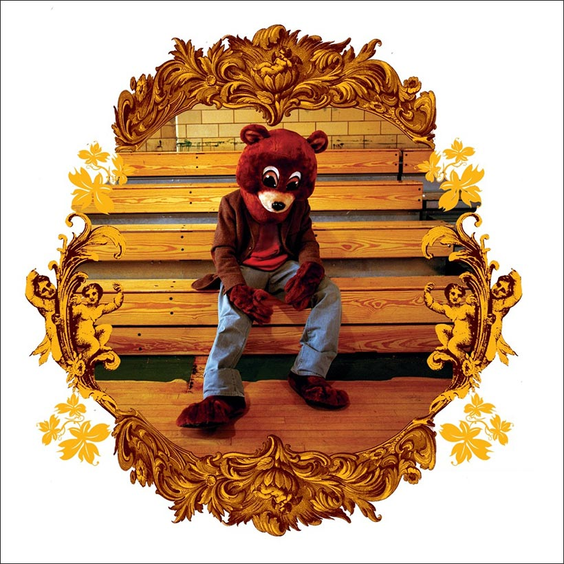 11. 'The College Dropout'