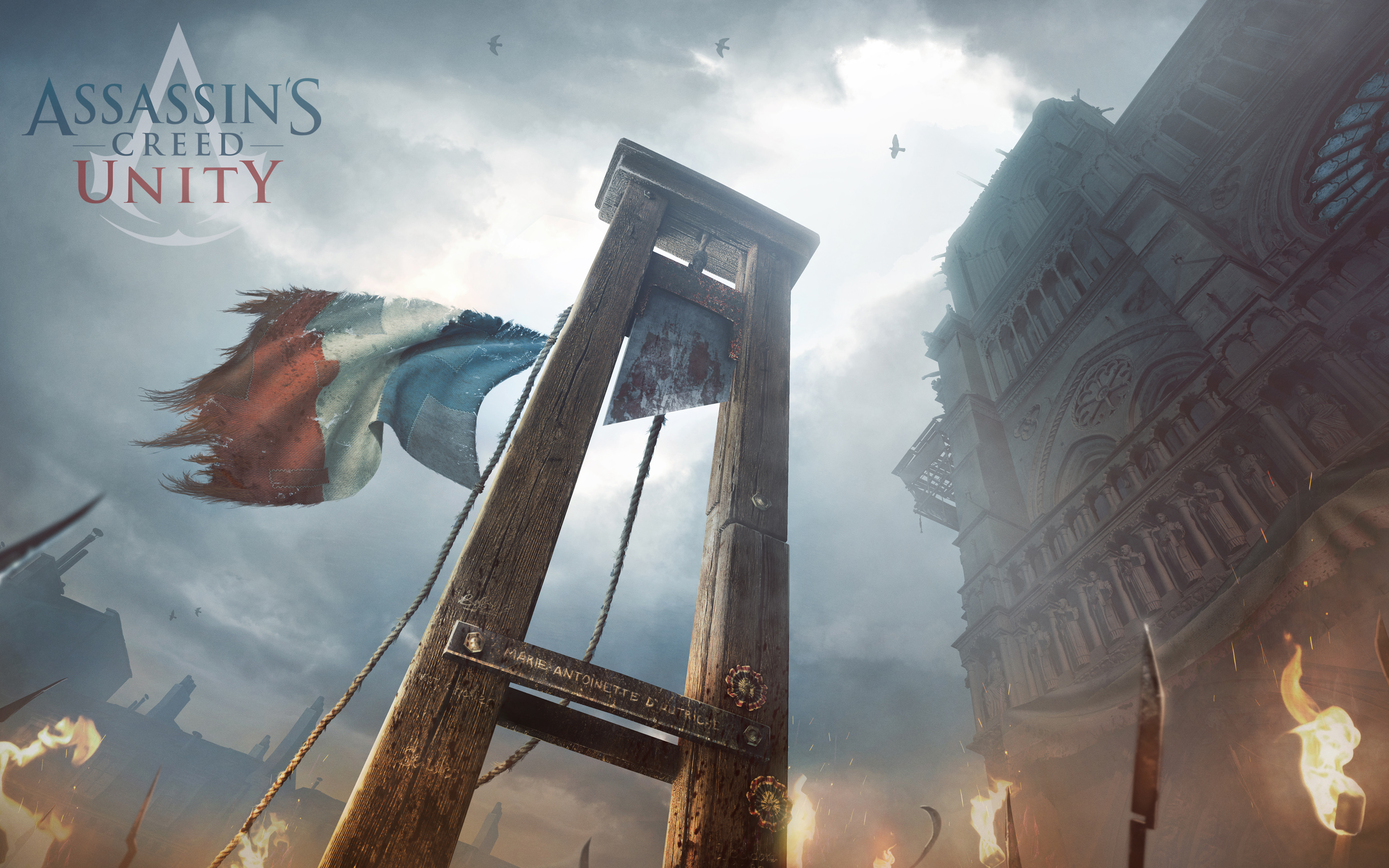 Assassin's Creed and Call of Duty continue downward trend