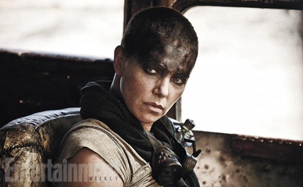 Mad Mad: Fury Road Images