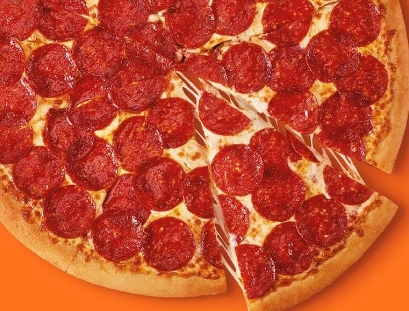 11. Little Caesars