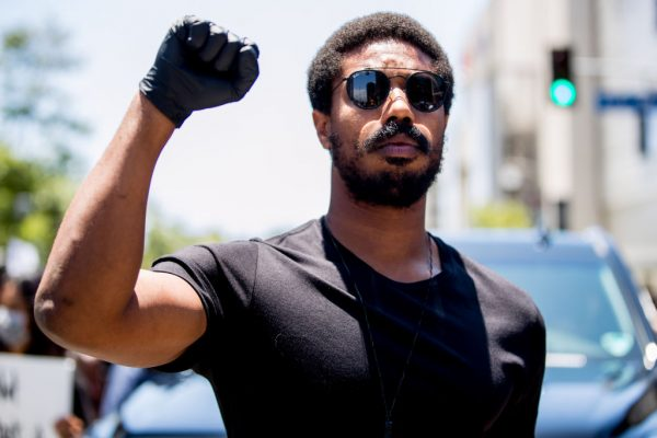Mandatory Inspire: Celebrities Who Stand Up to Help the Black Community in Wake of George Floyd