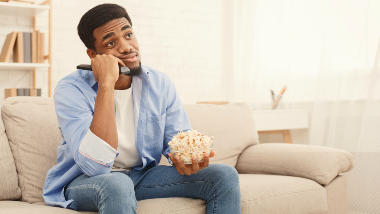 Mandatory Movies: What to Watch When You're Lonely AF