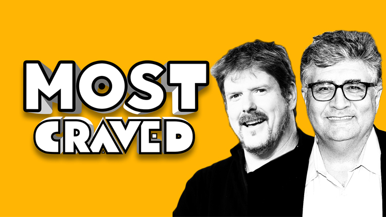 Zootopia's John DiMaggio and Maurice LaMarche Do Most Craved!