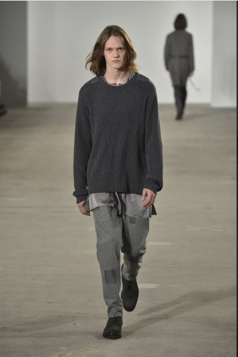 NYFW: Men's 2016 | Ovadia & Sons Fall/Winter 2016