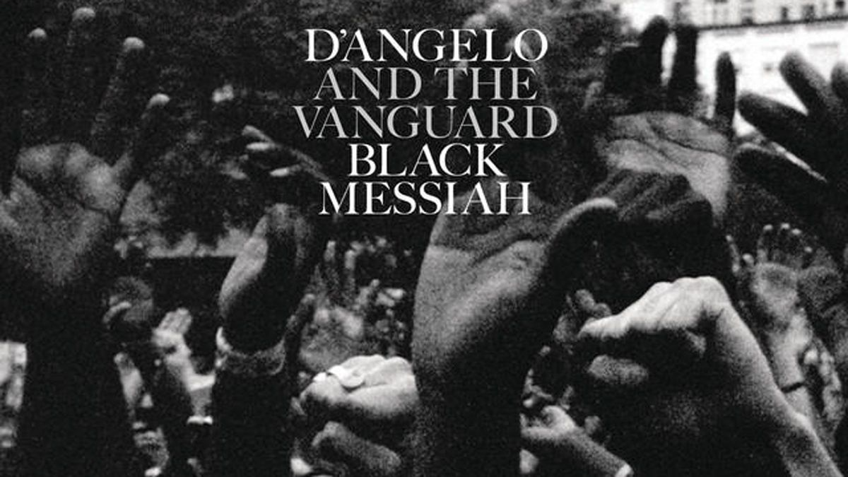 'Black Messiah' - D'Angelo and the Vanguard
