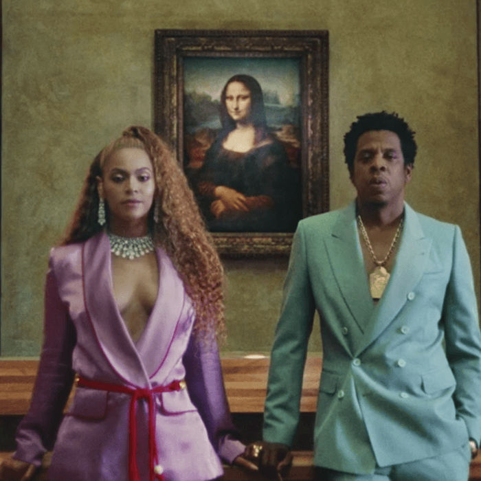 'Everything is Love' - The Carters