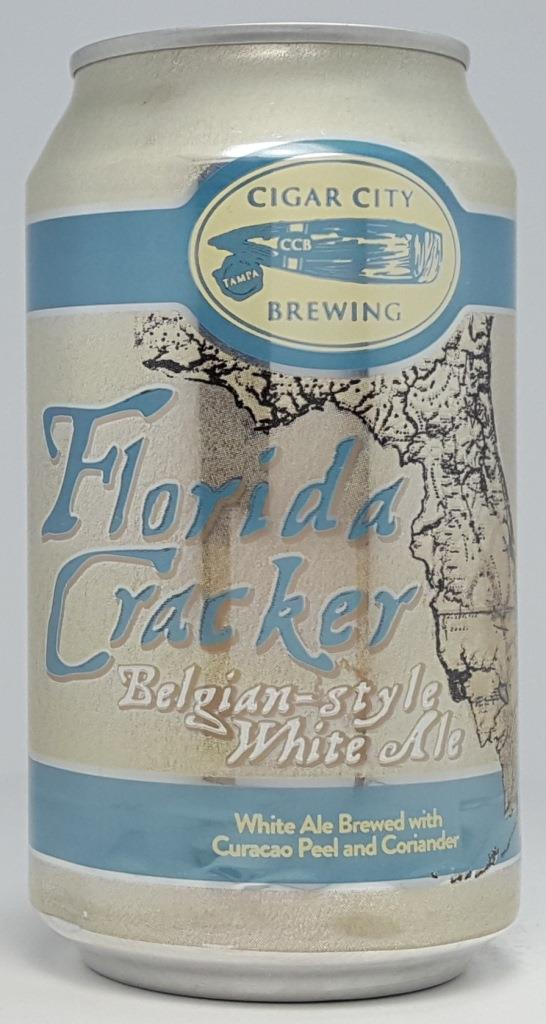 Sitting On A Beach (Cigar City Florida Cracker)