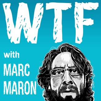 'WTF With Marc Maron'
