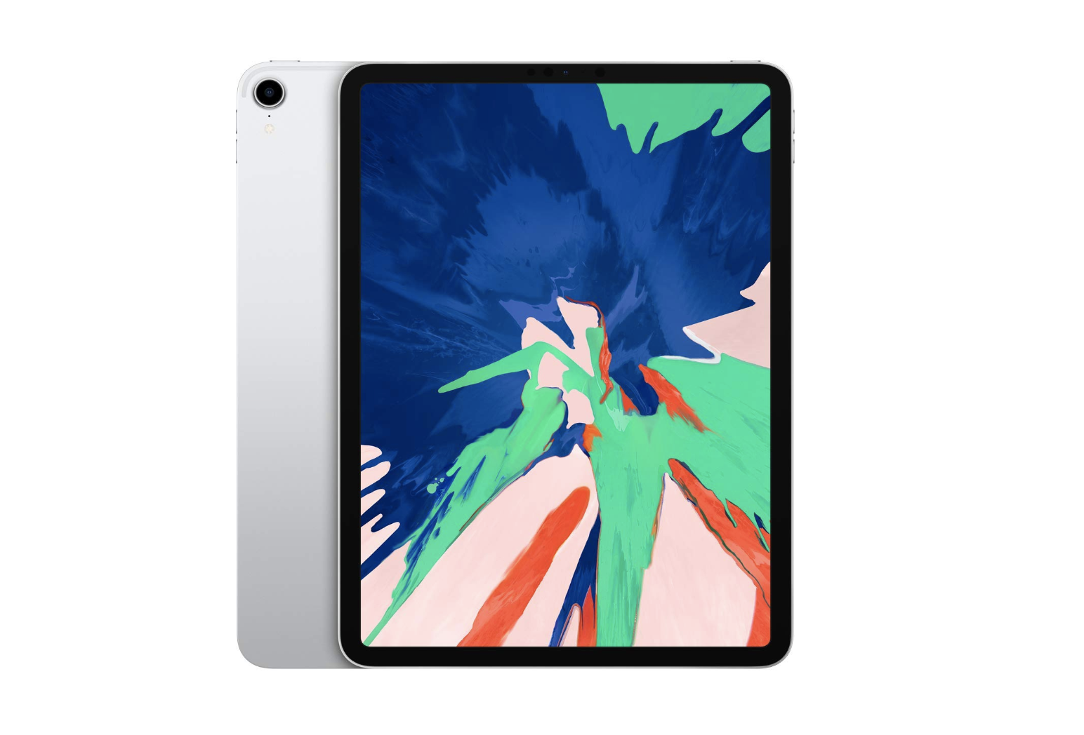 Apple iPad Pro (11-inch, Wi-Fi, 256GB) - (Latest Model)