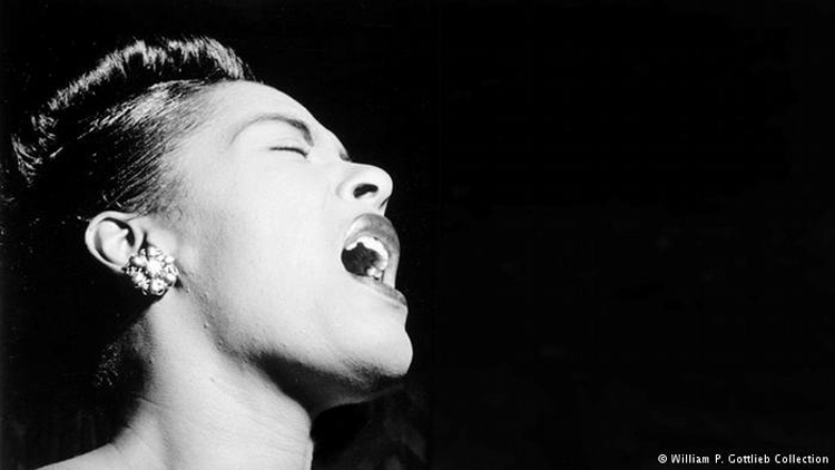 Art Doc of the Week | The Many Faces of Billie Holiday