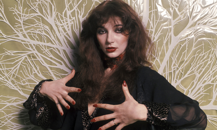 Art Doc of the Week | The Kate Bush Story