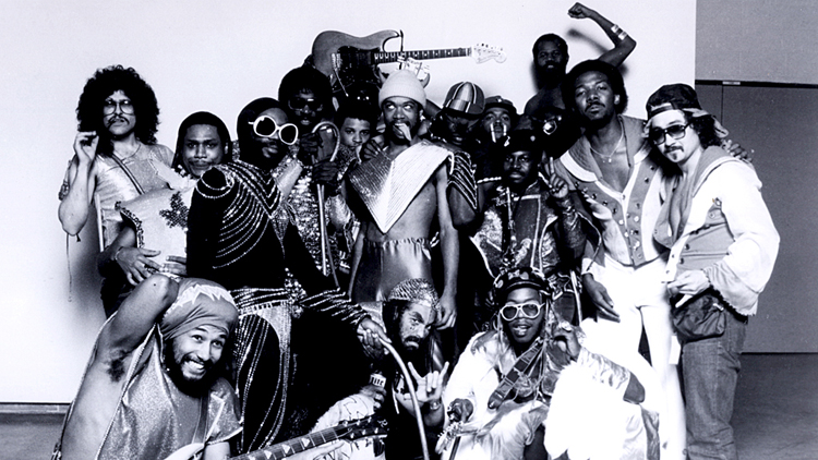 Art Doc of the Week | Parliament Funkadelic: One Nation Under A Groove